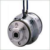 Clutch/Brake Unit with Hollow Shaft
