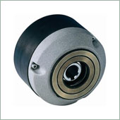 Clutch with Slip Rings